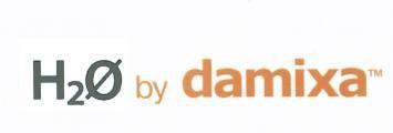 H2O by Damixa