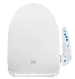 SensPa Comfort UB-8520 Электронная крышка-биде, 33 основных функций, 7 дополнительных - фото 55574