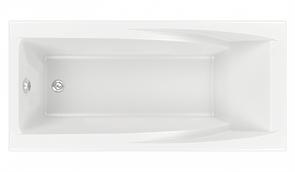 Акриловая ванна Bas Эвита 180х85