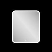VENECIANA Зеркало CAMILA 600 х 700 светодиодное
