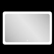 VENECIANA Зеркало ORINOKO 1050 х 700 светодиодное