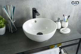 GID Накладная раковина N9002, ширина 38 см