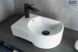 GID Подвесная раковина N9273R, ширина 41 см