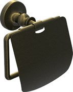 RUSH Crete Держатель туалетной бумаги , светлая бронза