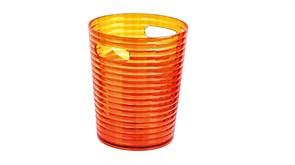FIXSEN Glady Ведро 6,6 л, цвет оранжевый