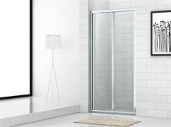 CEZARES ECO-O-BS Душевые двери складные, стекло 6 мм, устанавливается на левую или правую стороны
