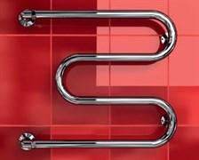 """M-1"""" DVEEN (ДВИН) Полотенцесушитель модель M, труба из нержавеющей стали, водяной"""