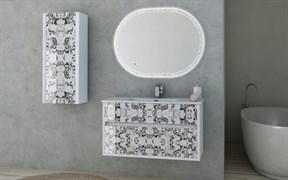 CEZARES Elegance Раковина из искусственного мрамора, 101х46