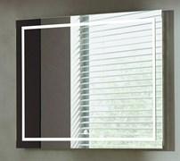 ESBANO Led Зеркало, с подсветкой, ШхВхГ: 90х70х5, система антизапотевания