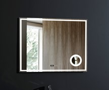 ESBANO New 2018 Зеркало со встроенной подсветкой ES-3482RDF, Размер: 80х60х5