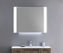 ESBANO New 2018 Зеркало со встроенной подсветкой ES-3805RD, Размер: 80х70х5