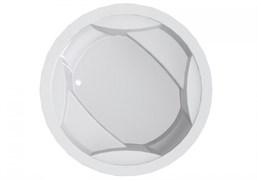 ASTRA-FORM Aurora Ванна из стекловолокна Аврора, круглая, 186х186 см