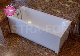 ASTRA-FORM New Form Ванна Нью-Форм, литой мрамор, 1700х750, прямоугольная