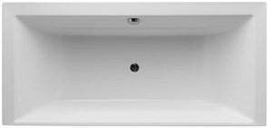 JACOB DELAFON Evok Ванна 180 х 80 см,  Для установки с ножками (в комплекте).
