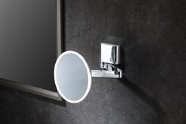 LANGBERGER Accessories Зеркало косметическое настенное с настраеваемой подсветкой (холодн/тепл)