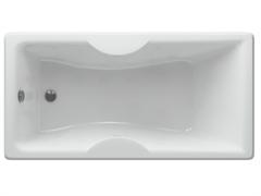 AQUATEK Феникс  Акриловая ванна на каркасе, слив-перелив в комплекте, без панели.