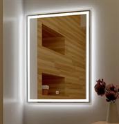 "CONTINENT Зеркало ""Fancy LED"" c подсветкой"
