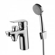 IDDIS Torr Смеситель для ванны, латунь, покрытие хром
