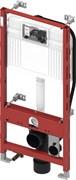 TECE  Застенный модуль для установки подв. унитаза TOTO Neorest , высота h1120мм , с креплением к стене