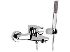 REMER Infinity Смеситель для ванны с коротким носом I02