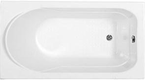 AQUANET Акриловая ванна West 130x70