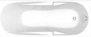 Акриловая ванна Bas Ибица 150х70