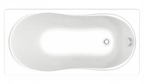 Акриловая ванна Bas Тесса 140х70